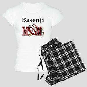 Basenji Mom Women's Light Pajamas