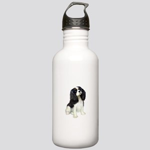 Cavalier (tri color) Stainless Water Bottle 1.0L