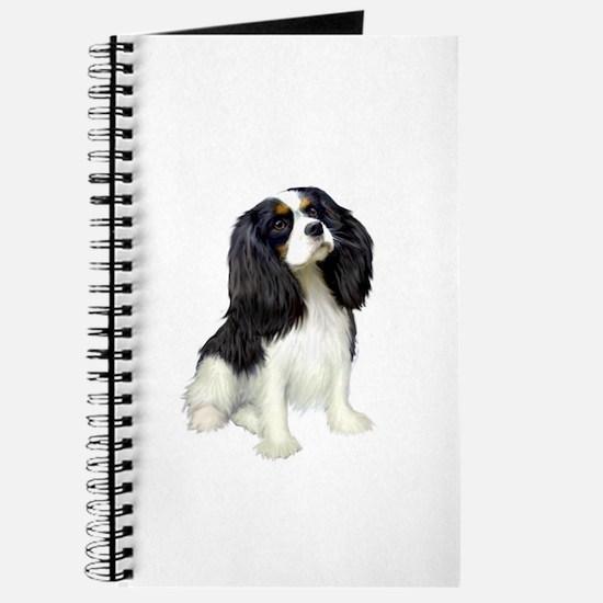 Cavalier (tri color) Journal
