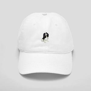 Cavalier (tri color) Cap
