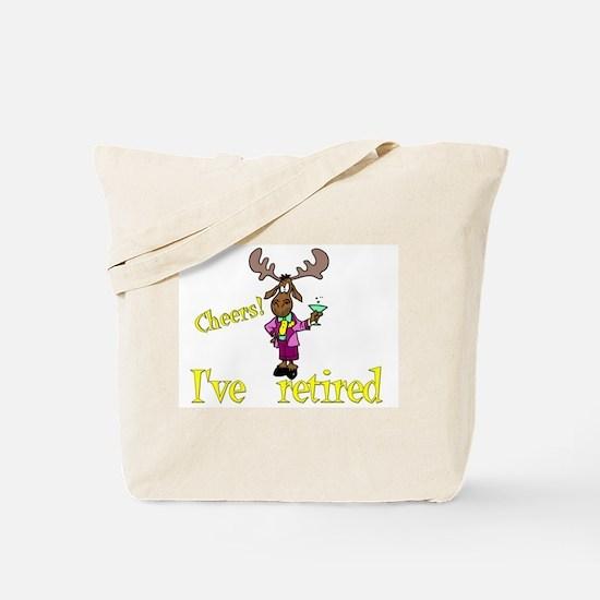Cheers!:-) Tote Bag