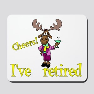 Cheers!:-) Mousepad