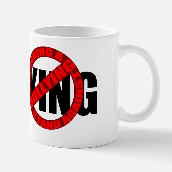Anti Bullying Mug