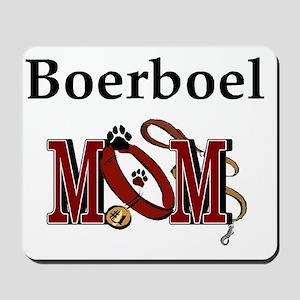 Boerboel Mom Mousepad
