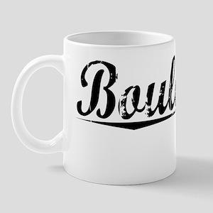 Boulanger, Vintage Mug