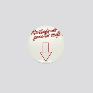 Dirty Humor Mini Button