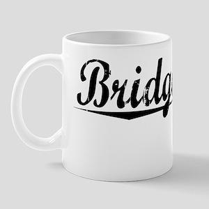 Bridgewater, Vintage Mug