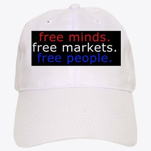 Free Minds Cap