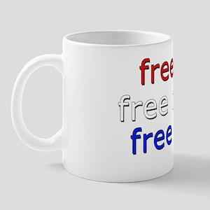 Free Minds Mug