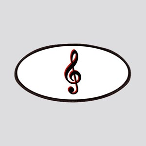 Music Note Patch