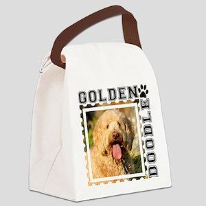 Gabby 2011 Canvas Lunch Bag