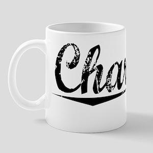 Charlton, Vintage Mug