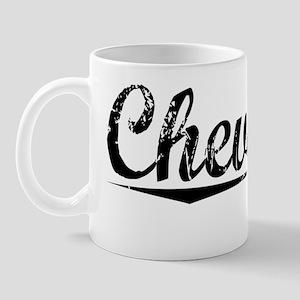 Chevalier, Vintage Mug