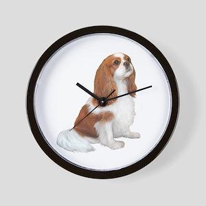 Cavalier (blenheim A) Wall Clock