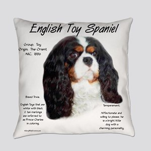 English Toy (prince charles) Everyday Pillow