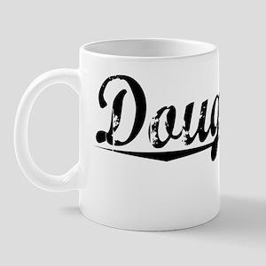 Dougherty, Vintage Mug