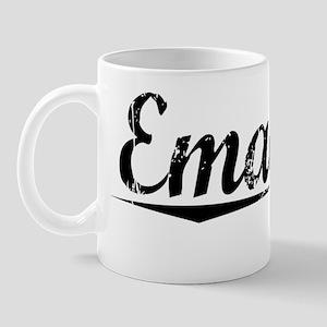 Emanuel, Vintage Mug