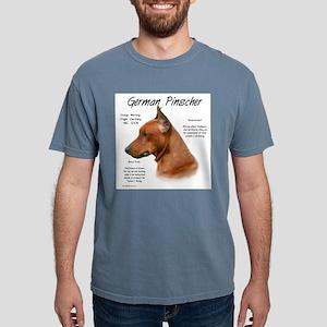German Pinscher Mens Comfort Colors Shirt