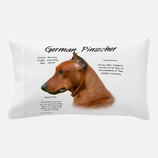 German Pinscher Pillow Case