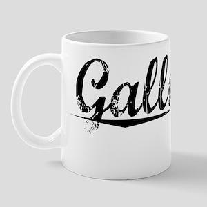 Galloway, Vintage Mug