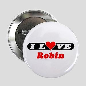 I Love Robin Button