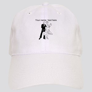 Custom Ballroom Dancing Baseball Cap
