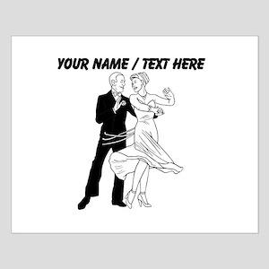 Custom Ballroom Dancing Posters
