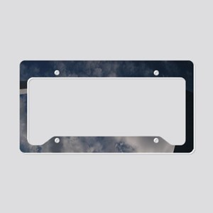 St Louis Arch License Plate Holder