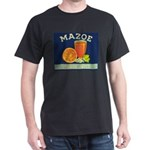 Mazoe colour Dark T-Shirt