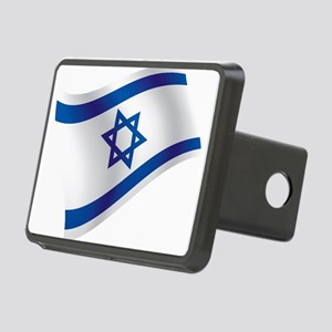 Israel Flag Hitch Cover