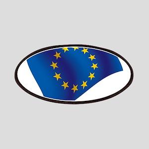 European Union Patches