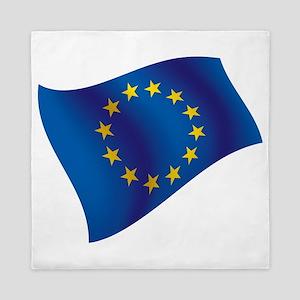 European Union Queen Duvet
