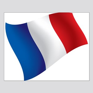 French Flag Posters
