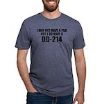 dd214 T-Shirt