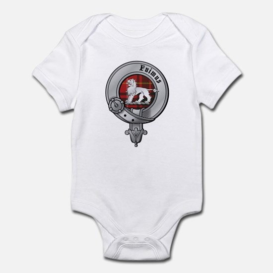 Clan Bruce Infant Bodysuit