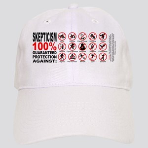 Skeptical Protection Cap
