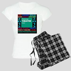 CTC 2012-13 Women's Light Pajamas