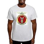 Mozambique Car Club Light T-Shirt