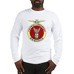 Mozambique Car Club Long Sleeve T-Shirt