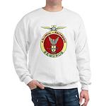 Mozambique Car Club Sweatshirt