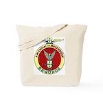 Mozambique Car Club Tote Bag