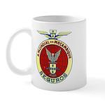 Mozambique Car Club Mug