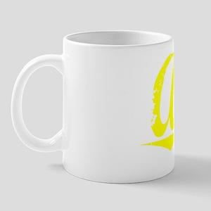 Alva, Yellow Mug