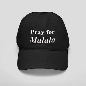 Pray for Malala w Black Cap