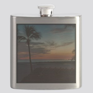 Summer Breeze Flask