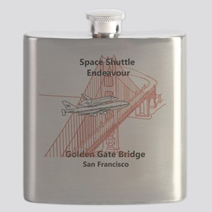SF_8In12_Endeavour_GoldenGateBridge_RB Flask