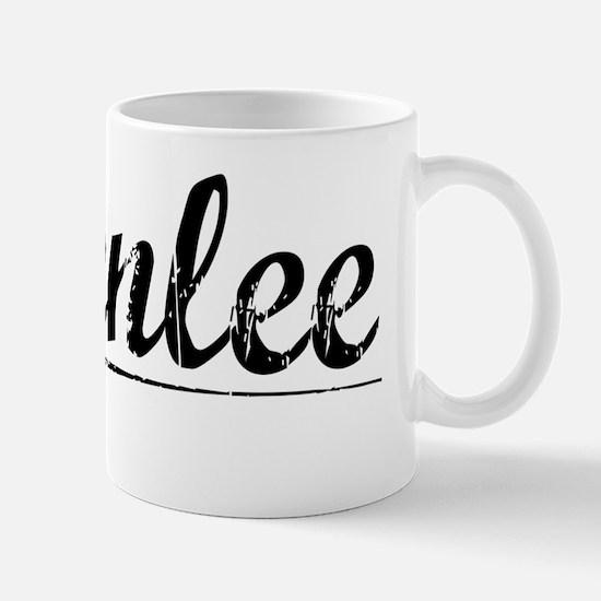 Greenlee, Vintage Mug