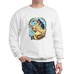 Hummingbird Dreamcatcher Sweatshirt