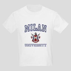 MILAN University Kids T-Shirt