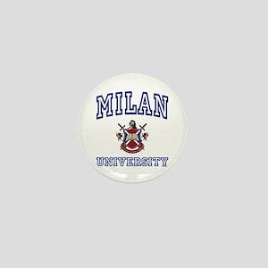 MILAN University Mini Button